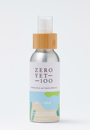 Deodorant Spray Z1-Spa