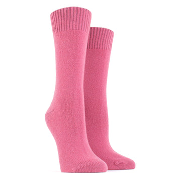 Merino Wool and Cashmere Socks 548-Antique