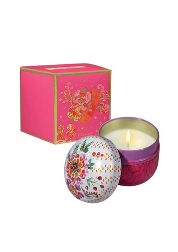 Oleander Cedarwood Candle Laurier-Rose-Cedre