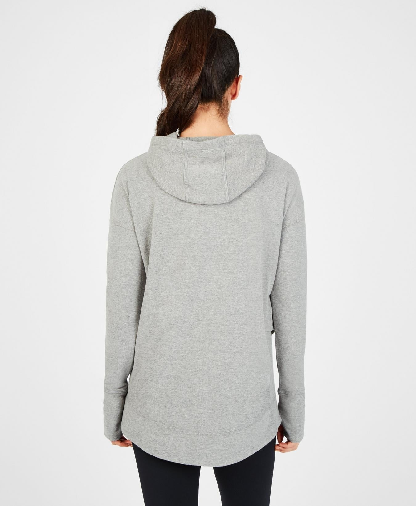 Escape Luxe Hoody