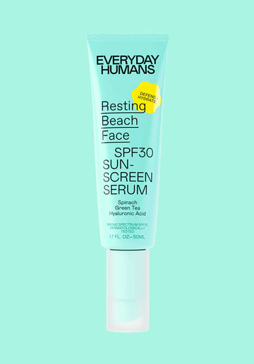 Sunscreen Serum Spf30