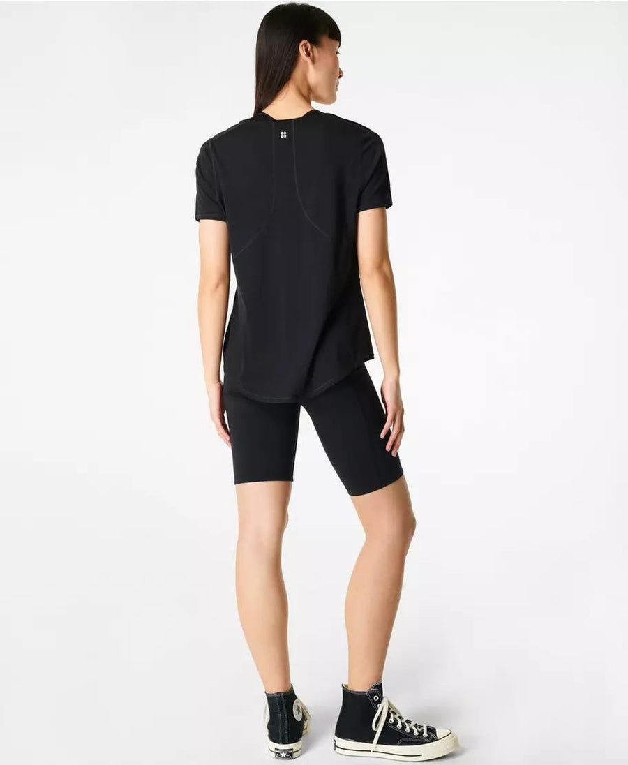 All Day 10 Biker Shorts Black