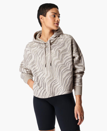Essentials Hoody Light-Grey-Zebra-Pri