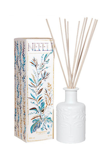 Néféli ROOM DIFFUSER & 10 STICKS Nefeli