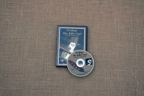 BVD - Ecology & the Barn Owl - DVD