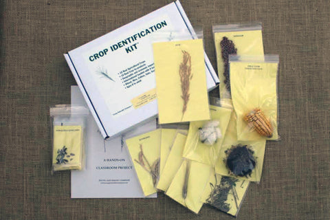 CID - Crop Identification Kit