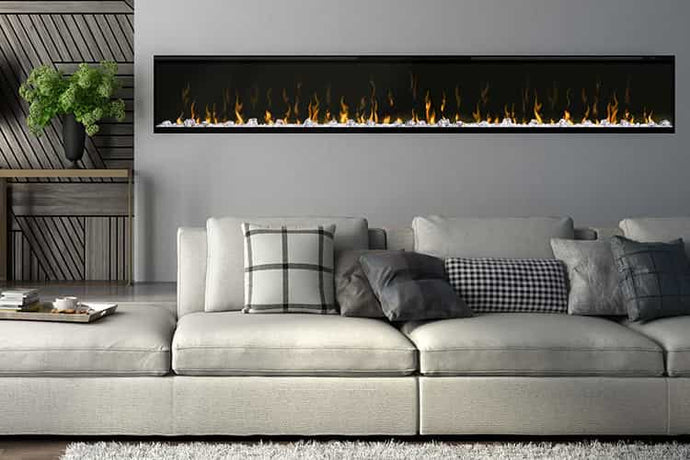 About Electric Fireplaces