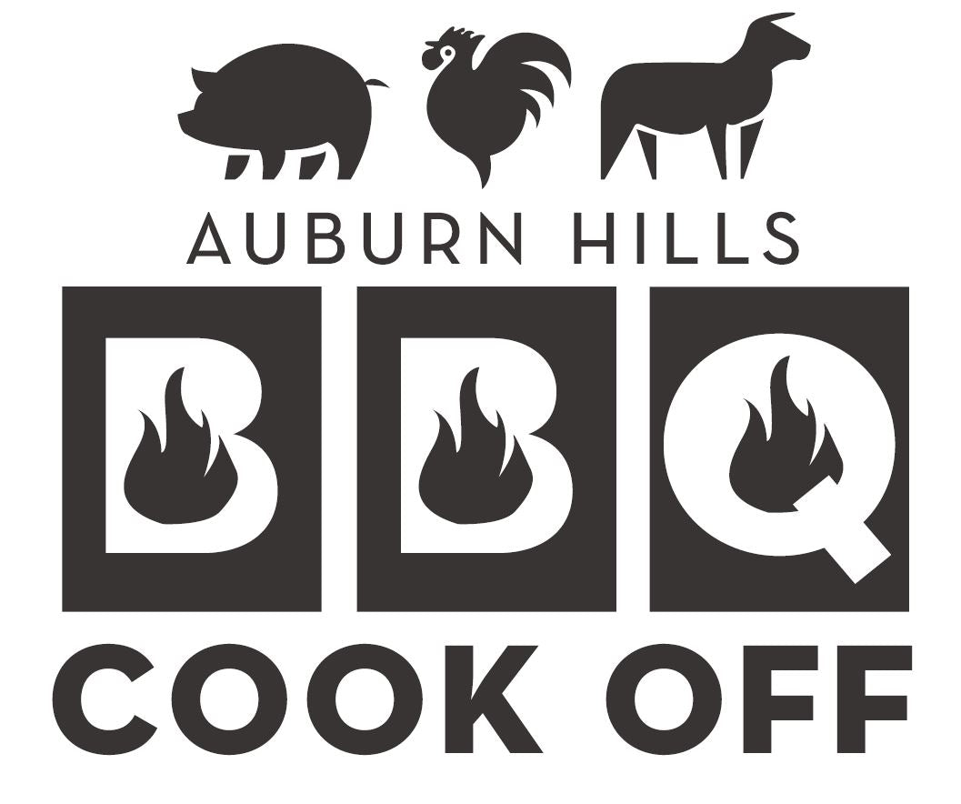 12th Annual Auburn Hills Barbecue Cook-Off