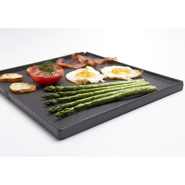 "Broil King 11223 Exact Fit Cast Iron Griddle for Monarch™ 14.75"" x 10.75"""
