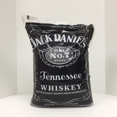 BBQR's Delight Jack Daniels Smoking BBQ Pellets 20 Pounds - Bourlier's Barbecue and Fireplace
