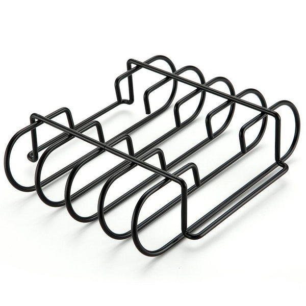 Brinkman Non-Stick Rib Rack 812-9236-S - Bourlier's Barbecue and Fireplace