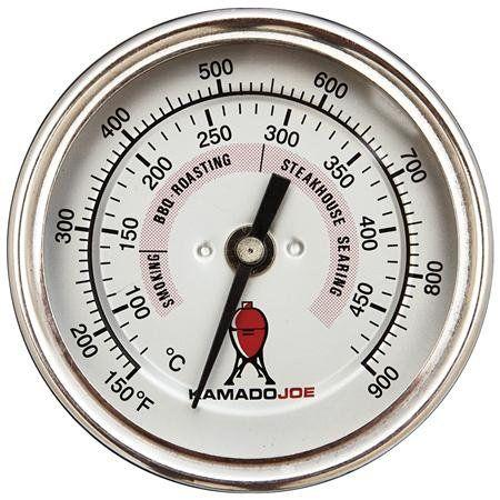 Kamado Joe Replacement Thermometer T23