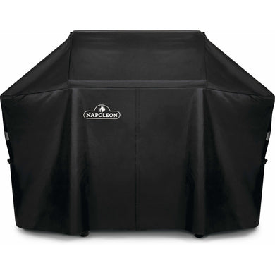 Napoleon Grill Cover 61500 for PRO and Prestige 500 Grill Models - Bourlier's Barbecue and Fireplace