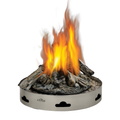 Napoleon Grills GPFP-2 Patioflame with Logs Propane Gas - Bourlier's Barbecue and Fireplace