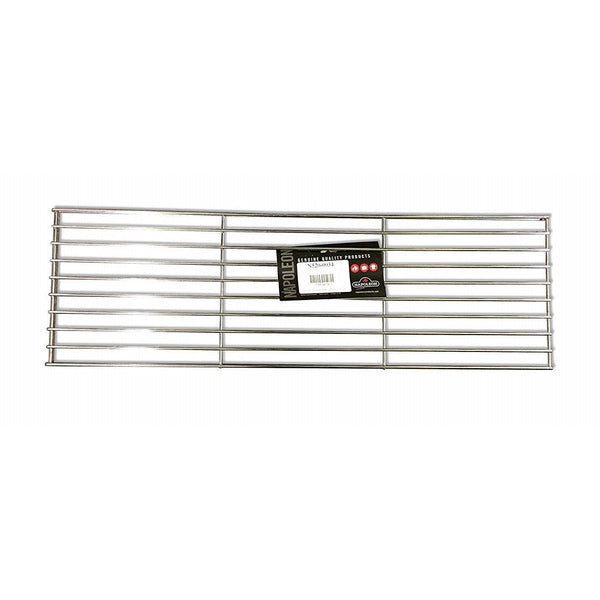 Napoleon Grills N520-0034 Chrome Plated Warming Rack (500 Series) - Bourlier's Barbecue and Fireplace