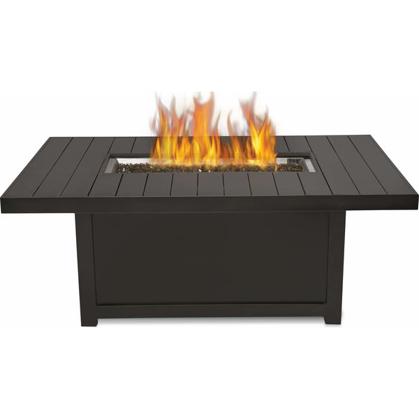 Napoleon Grills STTR1-BZ St. Tropez Rectangle Patioflame Table
