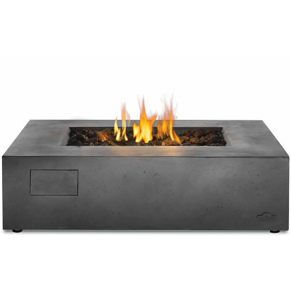 Napoleon Grills UPTN1-GY Uptown Patioflame Table - Bourlier's Barbecue and Fireplace