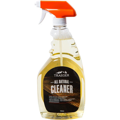 Traeger Grills All Natural Cleaner - 950 ml BAC403