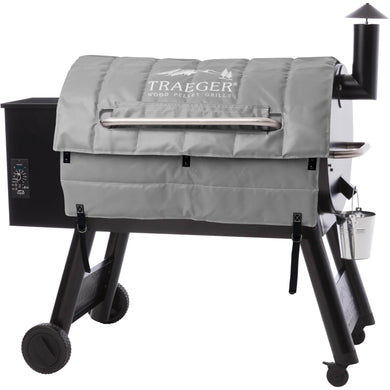 Traeger Grills BAC345 INSULATION BLANKET--34 SERIES for Generation 1 Models - Bourlier's Barbecue and Fireplace