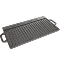 Traeger Grills BAC382 Cast Iron Reversible Griddle