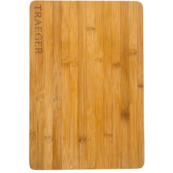 Traeger Grills BAC406 Magetic Bamboo Cutting Board