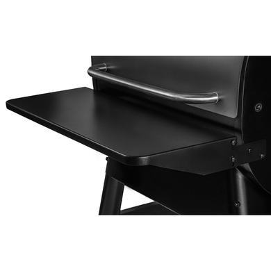 Traeger Grills Folding Front Shelf For Pro 575, Pro 22, & Ironwood 650 BAC362 - Bourlier's Barbecue and Fireplace