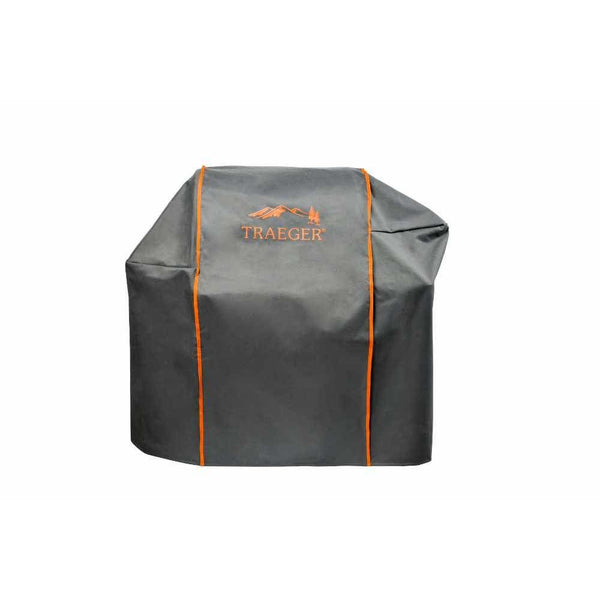Traeger Grills Full Length Grill Cover - Timberline 850 - BAC359 - Bourlier's Barbecue and Fireplace