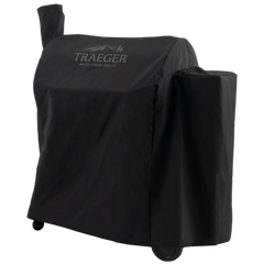Traeger Grills Full Length Grill Cover - Pro 780 - BAC504 - Bourlier's Barbecue and Fireplace