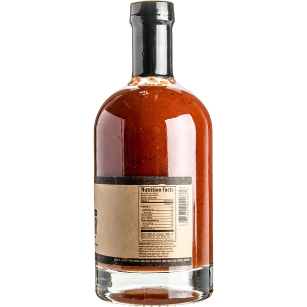 Traeger Grills MIX002 Smoked Bloody Mary Mix 750 ML