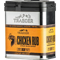 Traeger Grills SPC170 Chicken Rub
