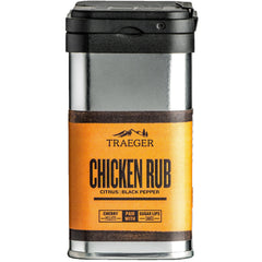 Traeger Grills SPC170 Chicken Rub - Bourlier's Barbecue and Fireplace