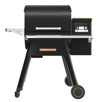 Traeger Timberline 850 - Bourlier's Barbecue and Fireplace