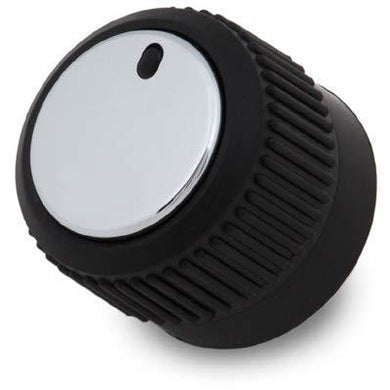 Broil King Replacement Small Black Control Knob, Broil King Baron 17000 - Bourlier's Barbecue and Fireplace