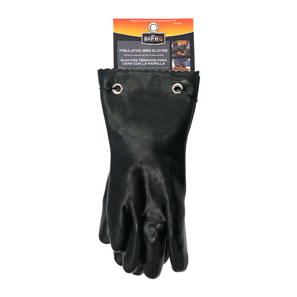 Insulated Barbecue Gloves