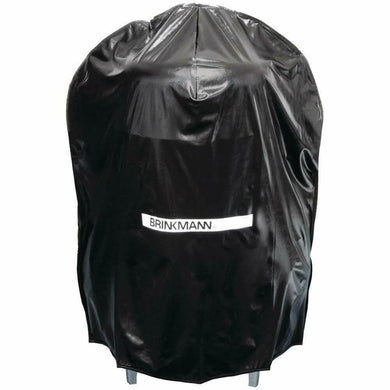 Brinkmann Upright Vertical Smoker Dome Factory OEM Storage Cover 500-3321-0 - Bourlier's Barbecue and Fireplace