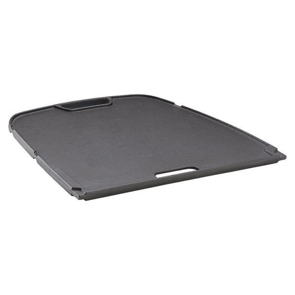 Napoleon Grills 56080 Cast Iron Reversible Griddle (for all TravelQ™ 285 Series Grills)