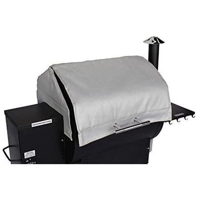 Green Mountain Grills Thermal Blanket for Jim Bowie Pellet Grill -GMG-6004 - Bourlier's Barbecue and Fireplace