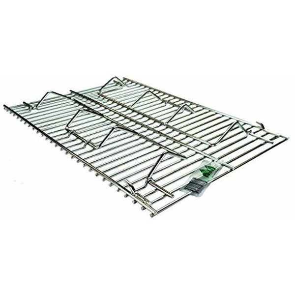 Green Mountain Grill Upper Rack Davy Crockett Collapsible GMG-6034 - Bourlier's Barbecue and Fireplace