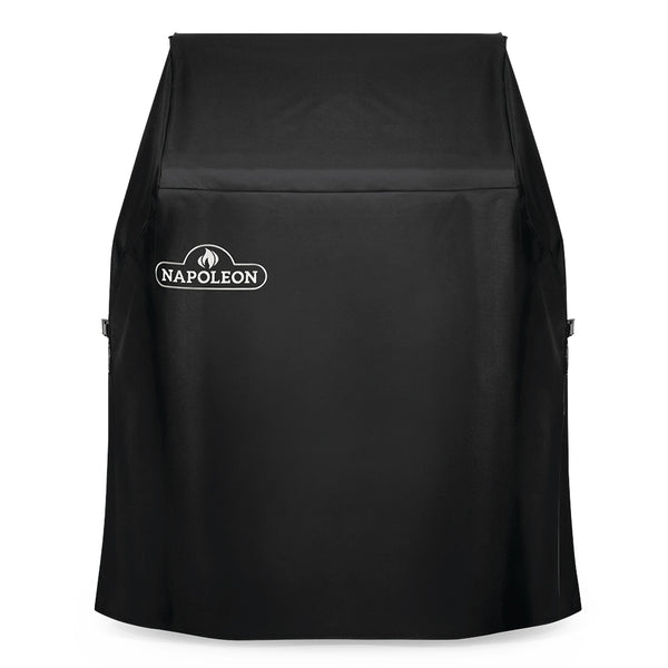 Napoleon 61426 Premium Grill Cover (for Rogue 425 Series - Shelves Down) - Bourlier's Barbecue and Fireplace