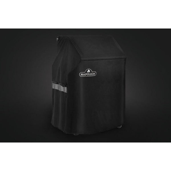 Napoleon 61426 Premium Grill Cover (for Rogue 425 Series - Shelves Down)