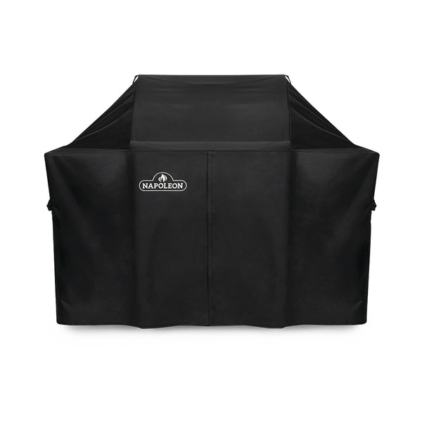 Napoleon 61485 Premium Grill Cover (for LEX 485 Series Grills) - Bourlier's Barbecue and Fireplace