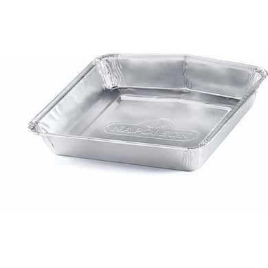 Napoleon 62006 Disposable Aluminum Grease Trays for TravelQ ™ Series