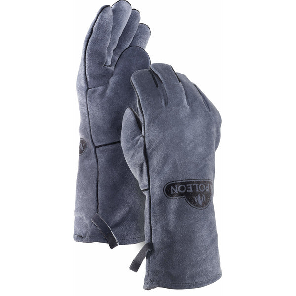 Napoleon Grills 62147 Genuine Leather BBQ Gloves