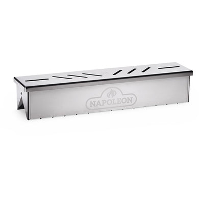 Napoleon Grills 67013 Stainless Steel Smoker Box