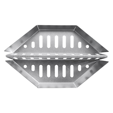 Napoleon Grills 67400 Charcoal Baskets for Kettle Grills - Bourlier's Barbecue and Fireplace