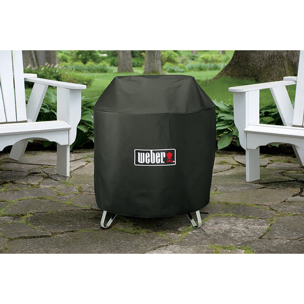 Weber 7460 Premium Fireplace Cover - Bourlier's Barbecue and Fireplace