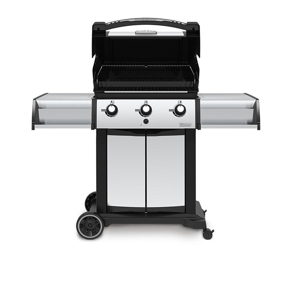 Broil King Sovereign 20 Liquid Propane Gas Grill 987814 (Limited Stock) - Bourlier's Barbecue and Fireplace