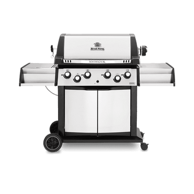 Broil King 988844 SOVEREIGN XLS 90 Liquid Propane Gas Grill - Bourlier's Barbecue and Fireplace