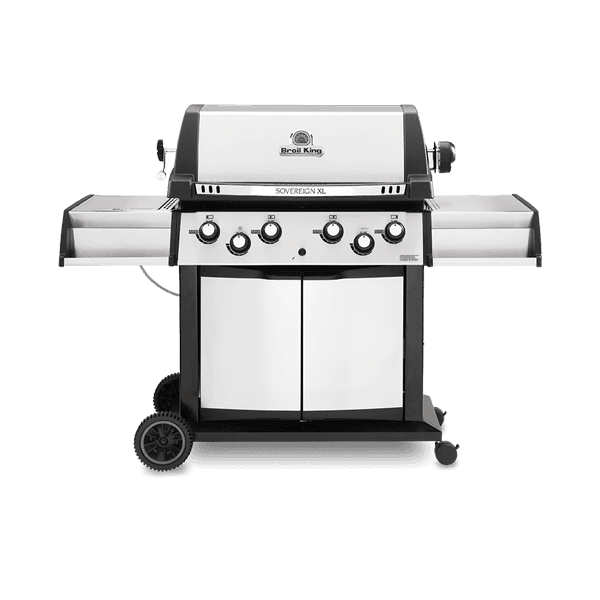 Broil King 988847 SOVEREIGN XLS 90 Natural Gas Grill