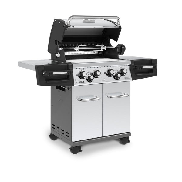 Broil King 956347 Regal S490 PRO Natural Gas Grill